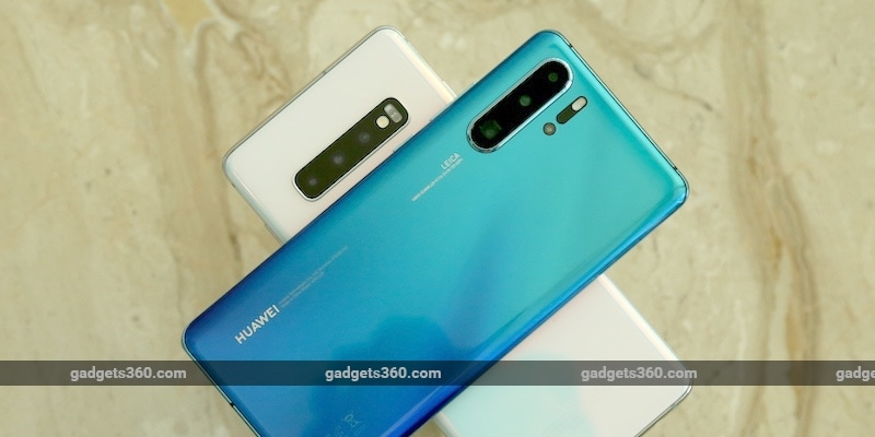 Huawei P30 Pro vs Samsung Galaxy S10+: Which Phone Has the Best Set of Cameras?