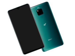 Huawei Mate 20 X 5G Official Render and Retail Packaging Revealed, Said to Pack 4,200mAh Battery