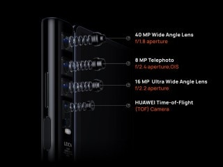 Huawei Mate Xs फोल्डेबल फोन भारत में जल्द होगा लॉन्च, ये हैं खासियतें
