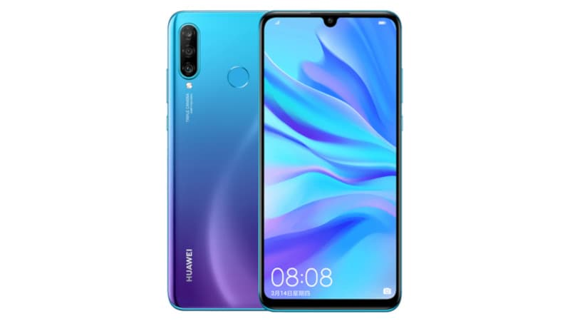 Huawei Nova 4e With Kirin 710 SoC, Triple Rear Cameras Launched: Price, Specifications