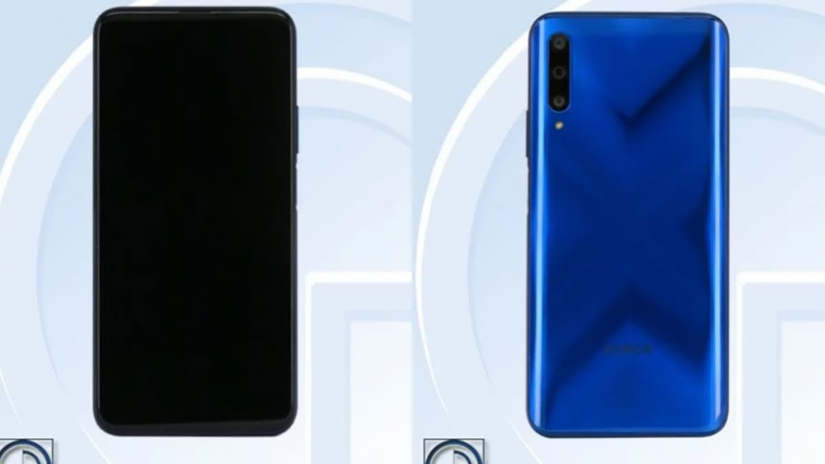 Huawei Mate 30 Pro Might Feature a