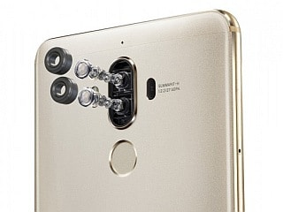 Huawei Mate 9 With Leica Dual-Lens Camera Launched: Price, Specifications, and More