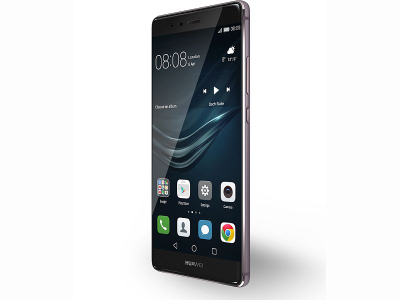 Huawei P9 Worldwide Sales Have Topped 9 Million, Claims Company