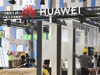 US Urges South Korea to Reject Huawei Goods, Citing Security Risks: Report