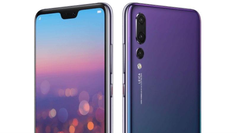Huawei लाने वाली है 512 जीबी स्टोरेज वाला स्मार्टफोन, जानकारी लीक