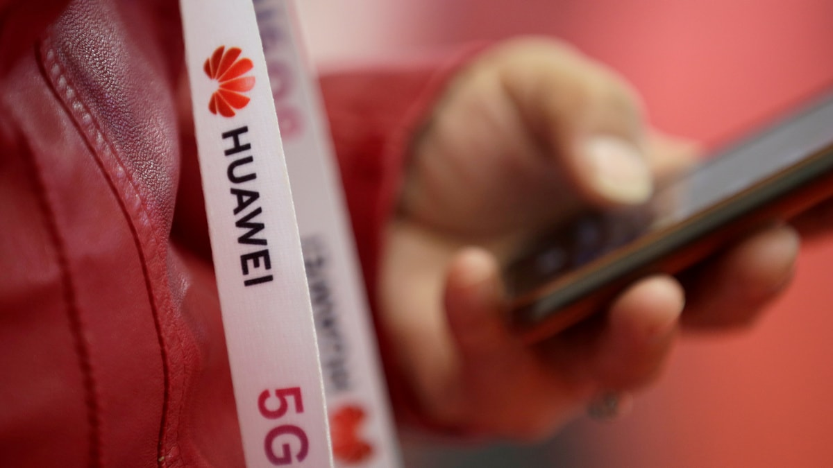 UK Faces Crucial Choice on Huawei With Global Implications