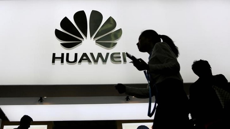 China's Huawei Sets High Goal for US, Global Market
