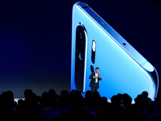 Huawei OS May Arrive This Year but Is 'Far From Ready'