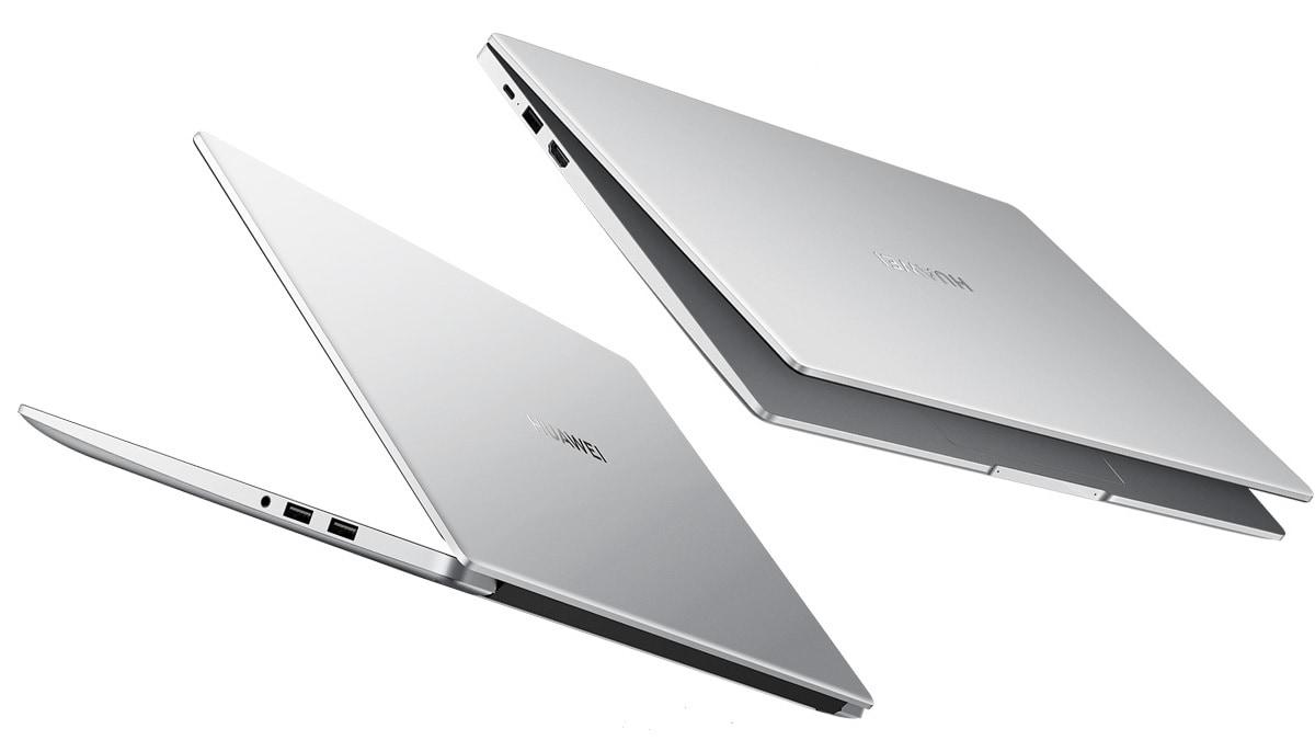 Huawei MateBook D 14, MateBook D 15 Laptops With 10th Gen Intel, Optional  AMD Ryzen Processors Launched | Technology News