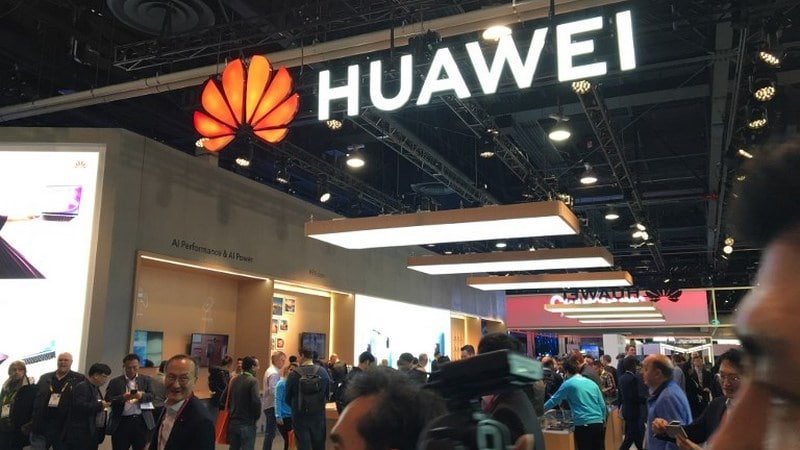 Huawei Warns of Action Against Hostile Markets