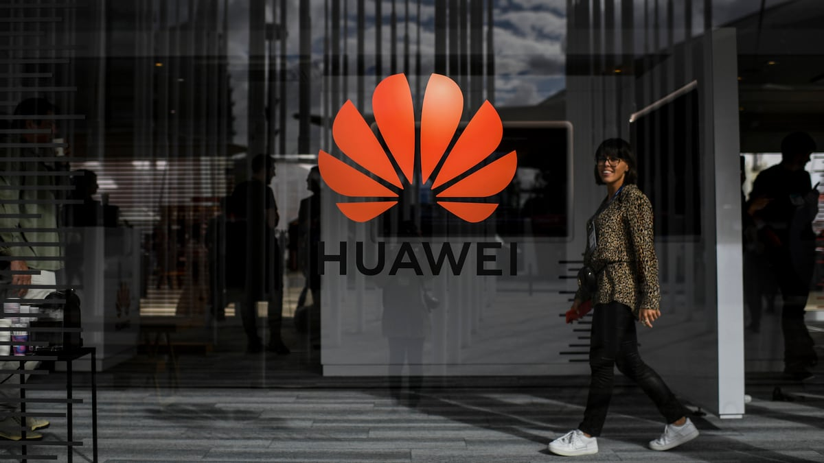 Huawei Says 'Survival' Top Priority as Sales Fall Short - NDTV thumbnail