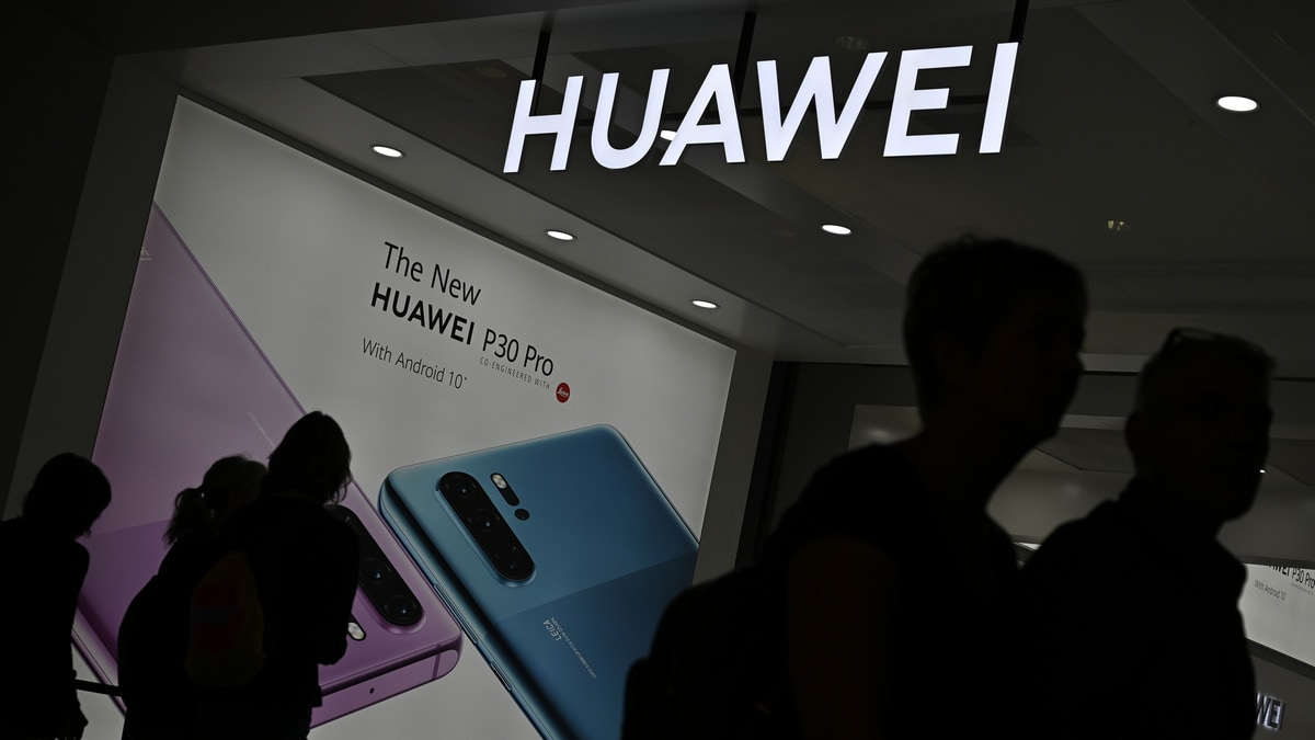 Huawei Promises 'Made in Europe' 5G for EU