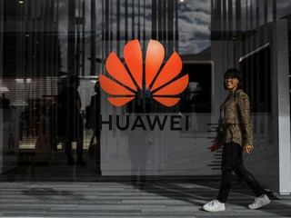 US Strikes at a Huawei Prize: Chip Juggernaut HiSilicon