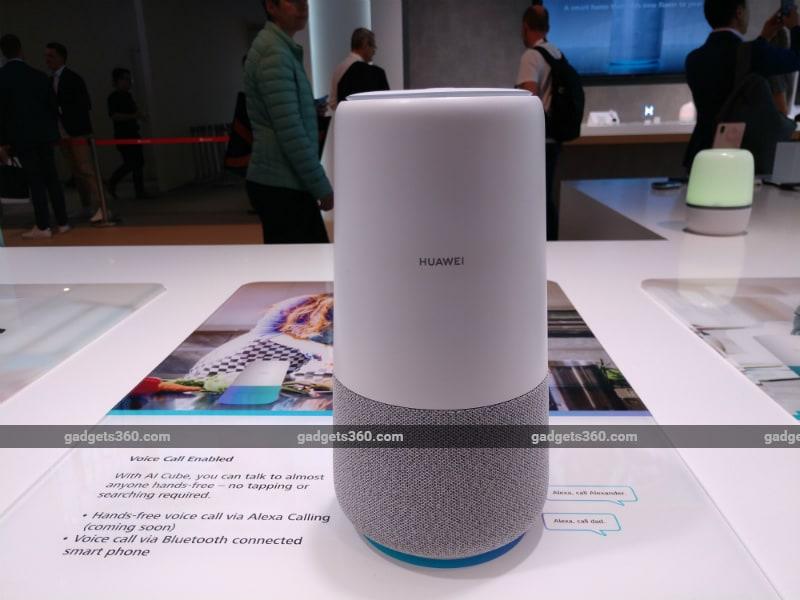 huawei ai cube Huawei AI Cube