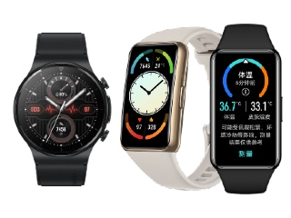 Huawei Watch GT 2 Pro ECG, Huawei Band 6 Pro Wearables With SpO2 Tracking Launched: Price, Specifications