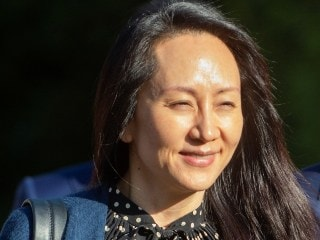 Huawei CFO Meng Wanzhou Leaves Canada After US Deal on Fraud Charges, Detained Canadians Head Home