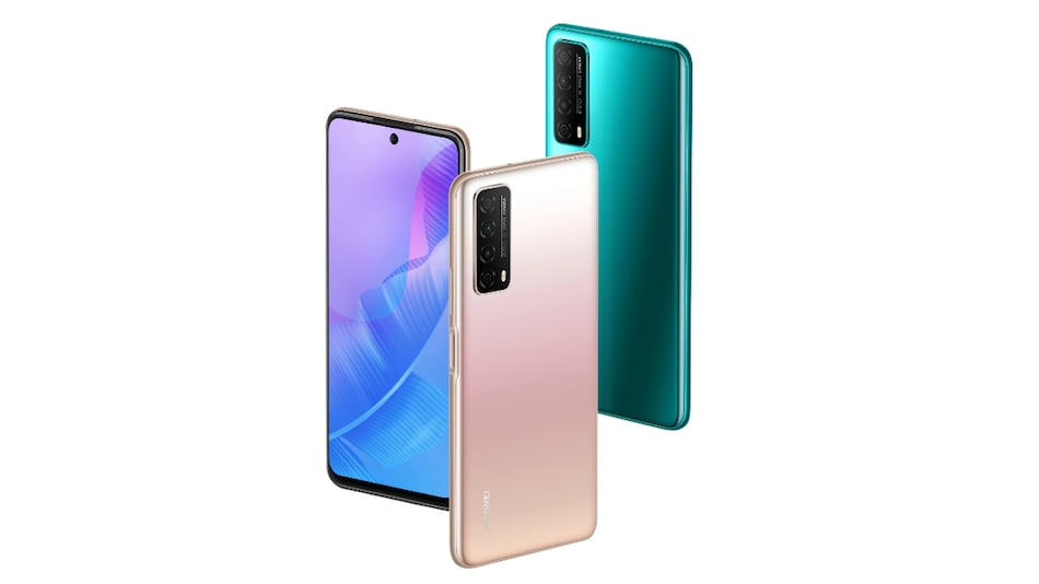 Huawei Enjoy 20 SE With Triple Rear Cameras, Kirin 710A SoC Launched: Price, Specifications