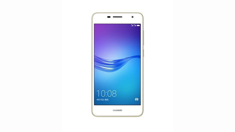 Huawei Enjoy 6s With 3GB of RAM Launched: Price, Specifications, and More