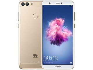 Huawei Enjoy 7S With 5.65-Inch 18:9 Display Launched: Price, Specifications