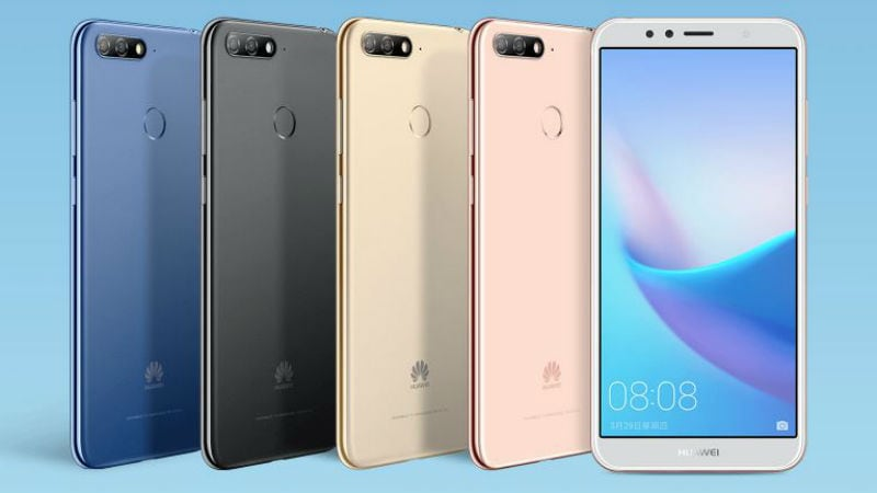 Huawei Enjoy 8, Enjoy 8 Plus, Enjoy 8e With Dual Cameras, 18:9 Displays Launched: Price, Specifications