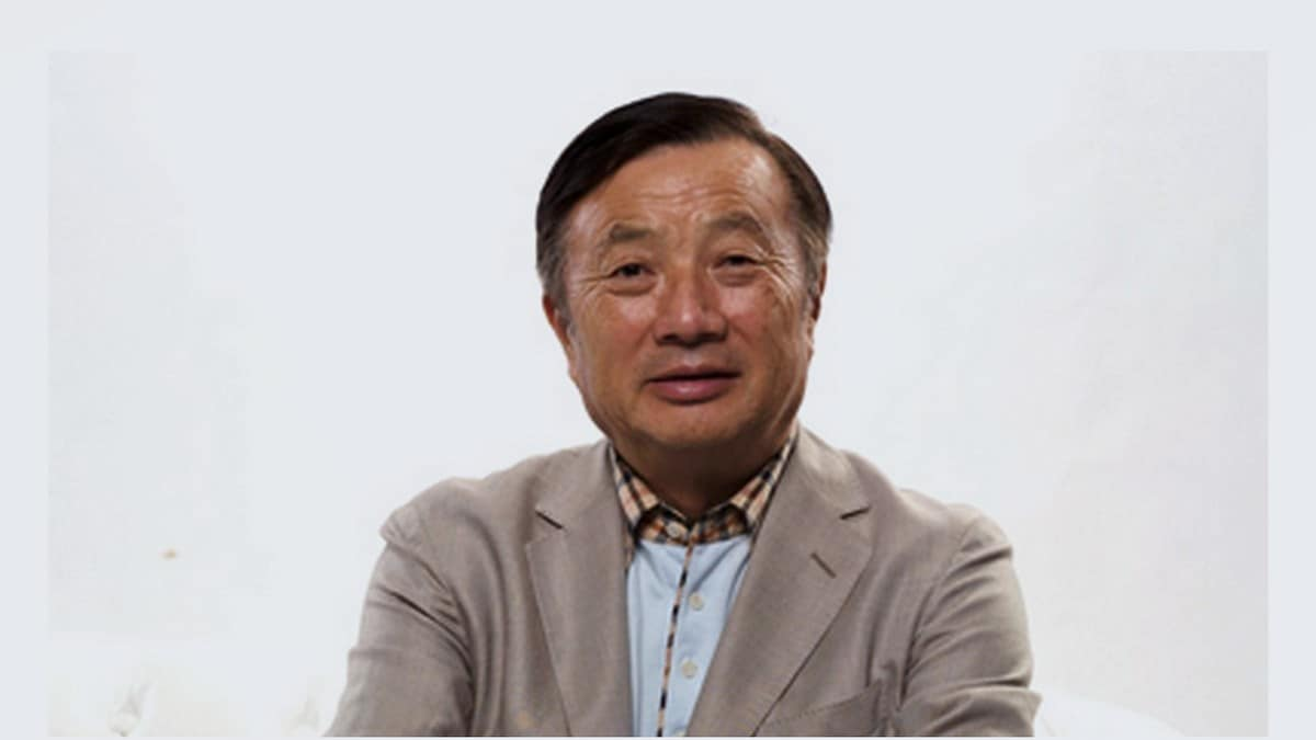 Huawei CEO Ren Zhengfei Admires iPhone Ecosystem, Admits Buying Them for Family Members
