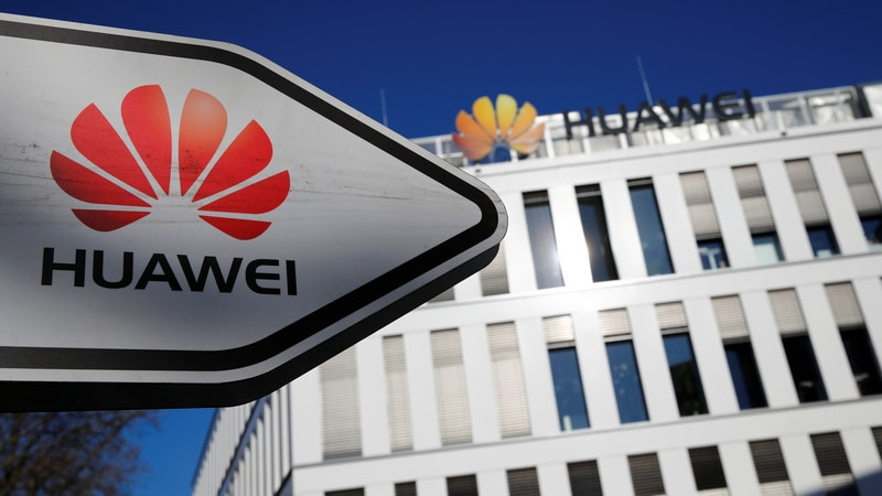 Huawei Sues US Government Over Ban on Its Products