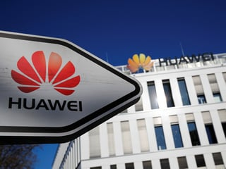 Huawei Founder Denies Presence of 'Backdoors' to Spy for China