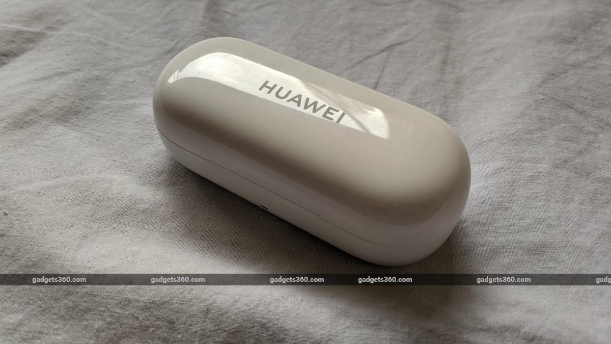 huawei freebuds 3i review case Huawei