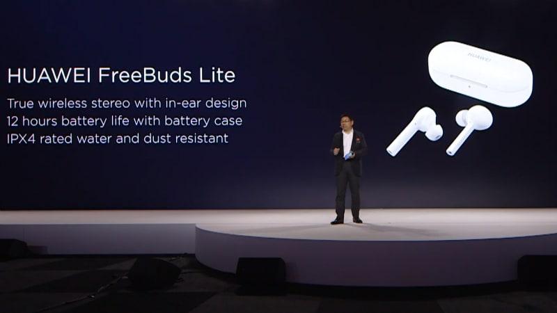 huawei freebuds lite Huawei FreeBuds Lite