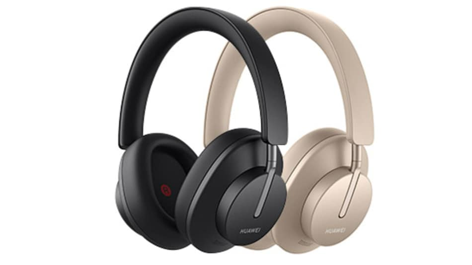 Huawei FreeBuds Studio With Active Noise Cancellation and Up to 24 Hours Battery Launched