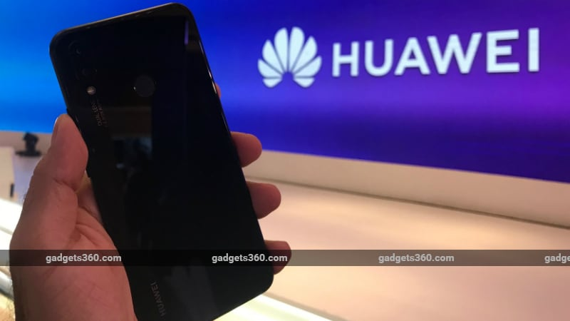 Huawei Mate 20 to Debut With Kirin 980 SoC and Wireless Charging Support, Leaked Firmware Files Reveal