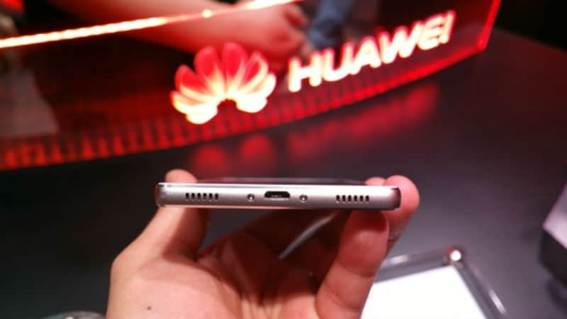 Huawei set to leapfrog Samsung Galaxy X with world's first foldable phone