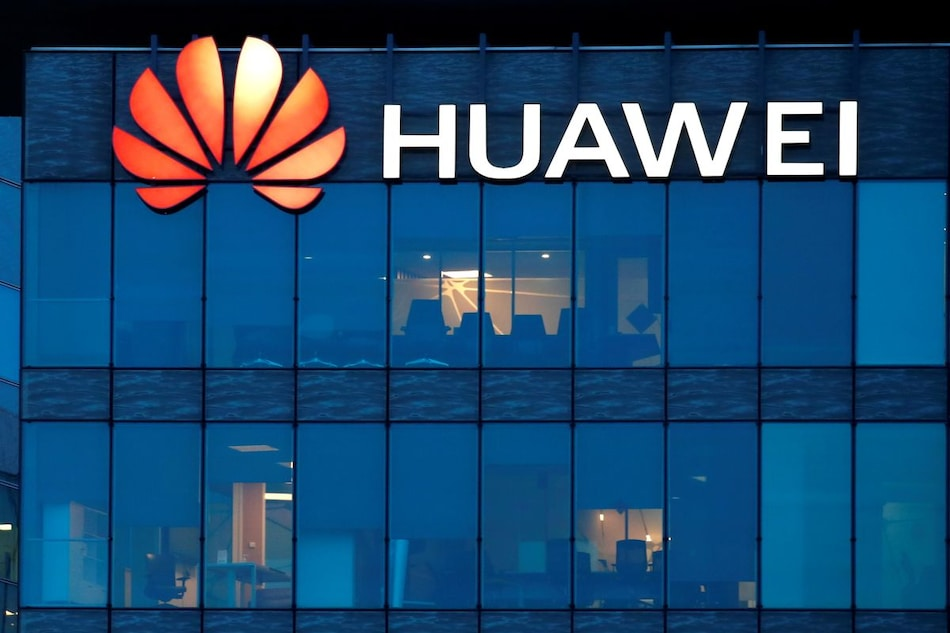 Huawei Reports Biggest Ever Revenue Drop Due to US Sanctions Forcing It to Sell Part of Handset Business