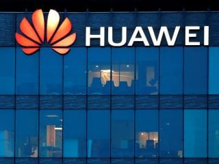 Vodafone 5G Deal With China's Huawei Said to Get Conditional Approval in Italy