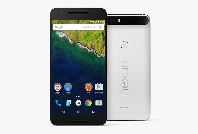 Nexus 6P Users on Beta Program Now Receiving Stable Android 7.1.2 Nougat Update