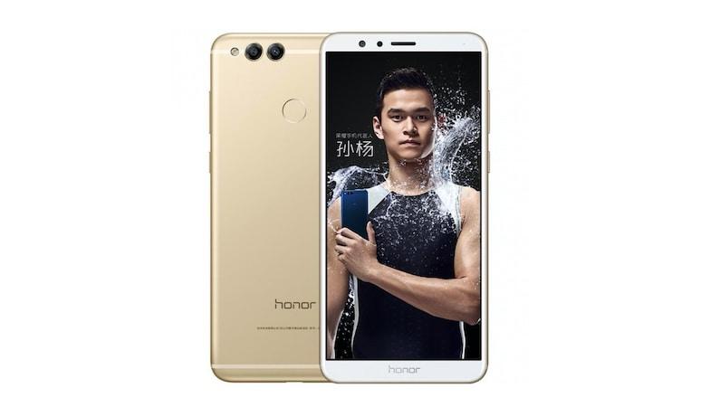 Honor 7X में हैं दो रियर कैमरे, जानें सारी ख़ूबियां
