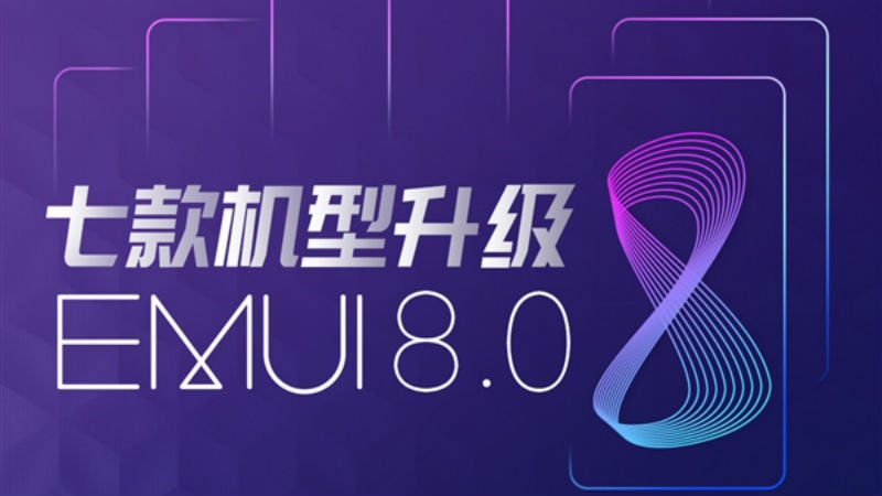 Honor 8 to Get Android Oreo-Based EMUI 8.0; Updates for Other Honor, Huawei Models Revealed