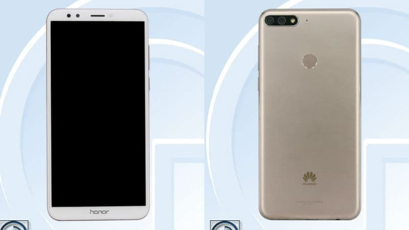 Huawei Enjoy 8, Honor 7C With 5.99-Inch FullView Displays, Dual Cameras Listed on TENAA