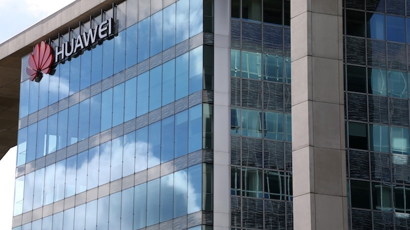 Huawei to Expand in US Smartphone Market Next Year