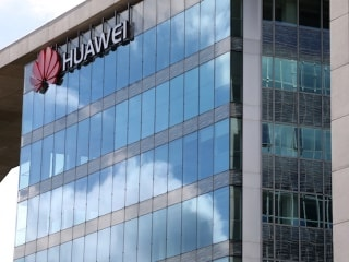 Huawei Says It Aims to Make India 5G-Ready