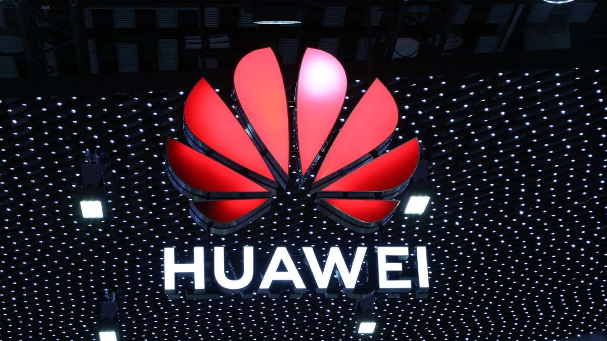 Huawei Accused by Startup of Enlisting Professor to Obtain Its Tech