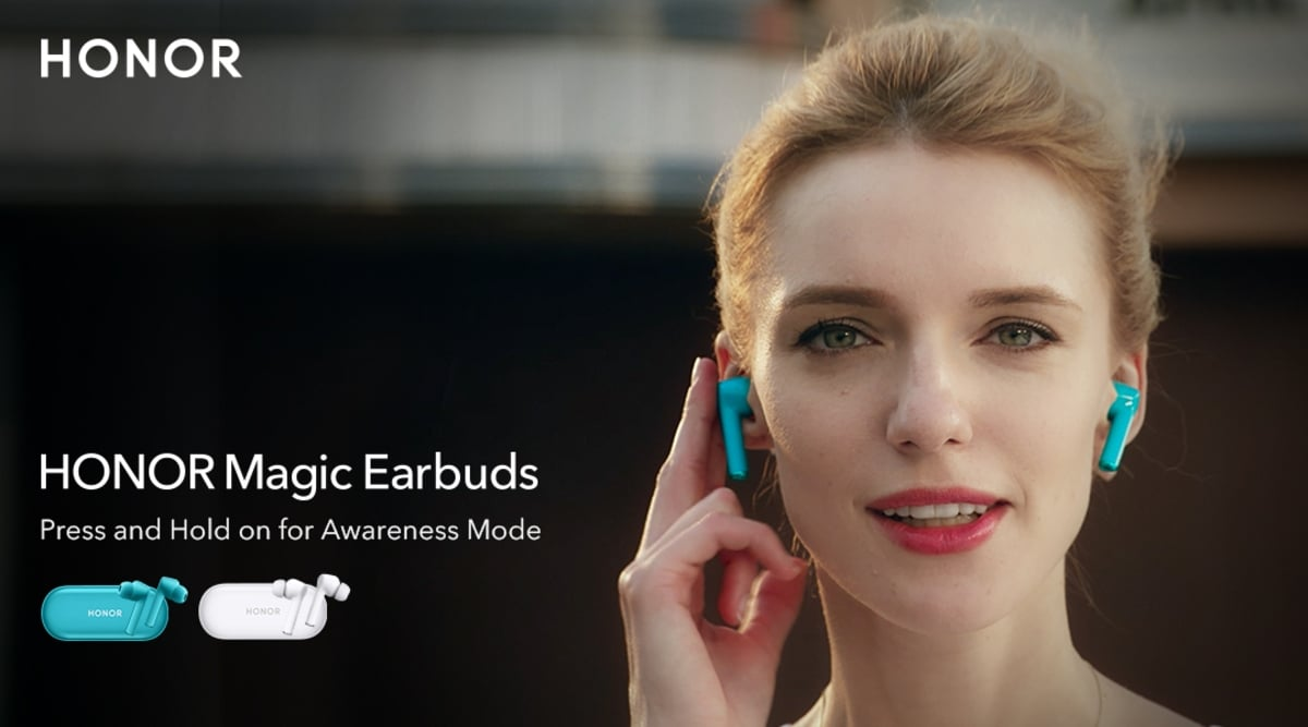 huawei magic earbuds Honor Magic EArbuds