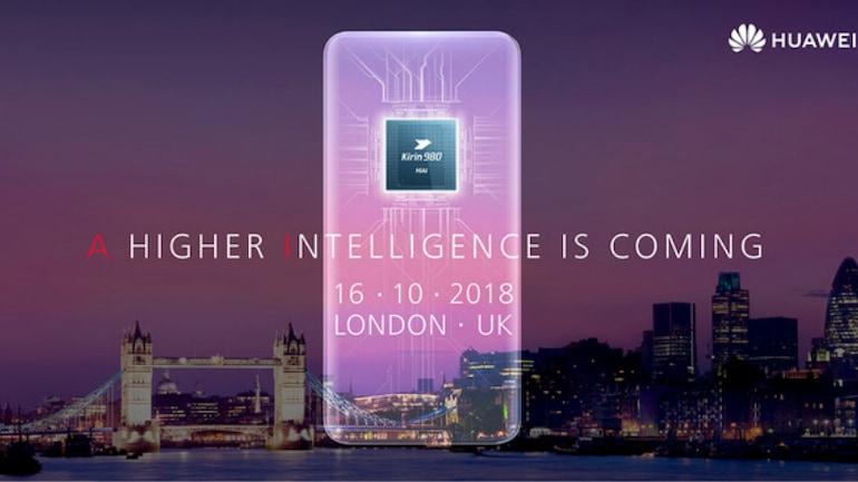 Huawei Mate 20, Mate 20 Pro में होगा यह प्रोसेसर, टीजर से खुलासा