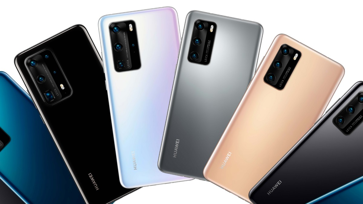 Huawei P40, P40 Pro, and P40 Pro+: All We Know So Far, Including Expected Pricing, Specifications, More