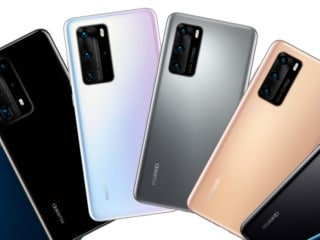 Huawei P40 Series Launching on March 26: Everything We Know So Far