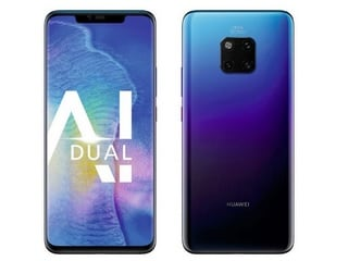 Huawei Mate 20 Pro Scores 109 on DxOMark, Now Tied With P20 Pro at the Top