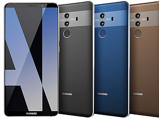 Huawei Mate 10 to Run Android 8.0 Oreo at Launch, Company Confirms