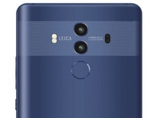 Huawei Mate 10, Mate 10 Pro Press Renders, Specifications Leak Ahead of October 16 Event