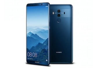 Huawei Mate 10 Pro, With DxO Mark Score of 97, Said to Take Better Pictures Than iPhone 8 Plus