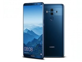 Huawei Mate 10 Pro Price In India Specifications Comparison 27th February 2021